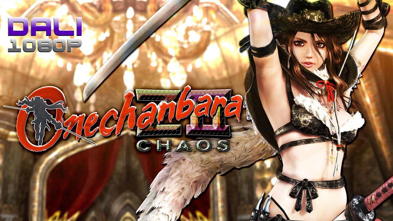 Onechanbara Z2 Chaos Pc Gameplay 60fps 1080p Youtube