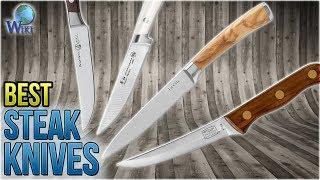 10 Best Steak Knives 2018