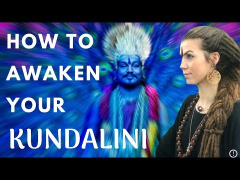 What is Kundalini Energy? Why You Shouldn't Be Scared & How to Awaken It NOW