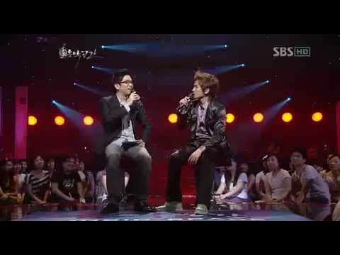 [M (minwoo)] the M style+You inside my dim memory(Hyun Jin Young)