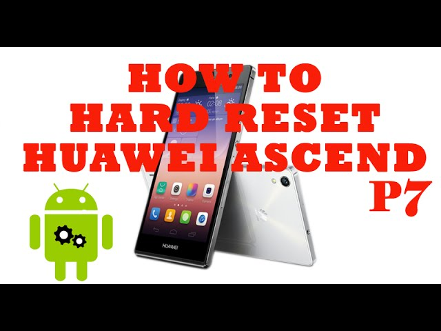 My Huawei phone went into fastboot rescue mode and can't