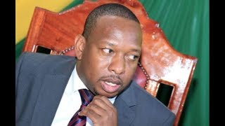City Hall drama as Sonko nominates Miguna amid impeachment speculation