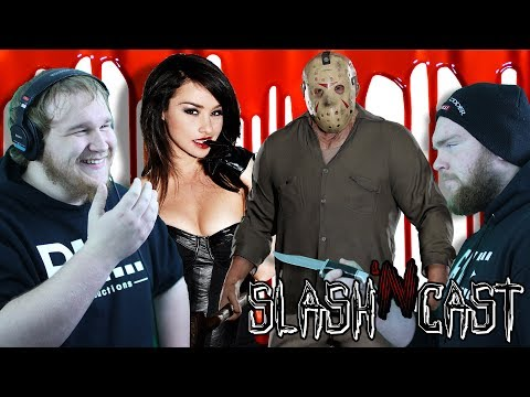 """F13: The Game - New Level Cap Discussion!   Danielle Harris """"Bummed"""" about HALLOWEEN   Slash 'N Cast"""