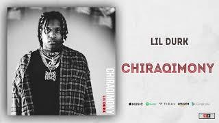 Lil Durk - Chiraqimony (Echo)
