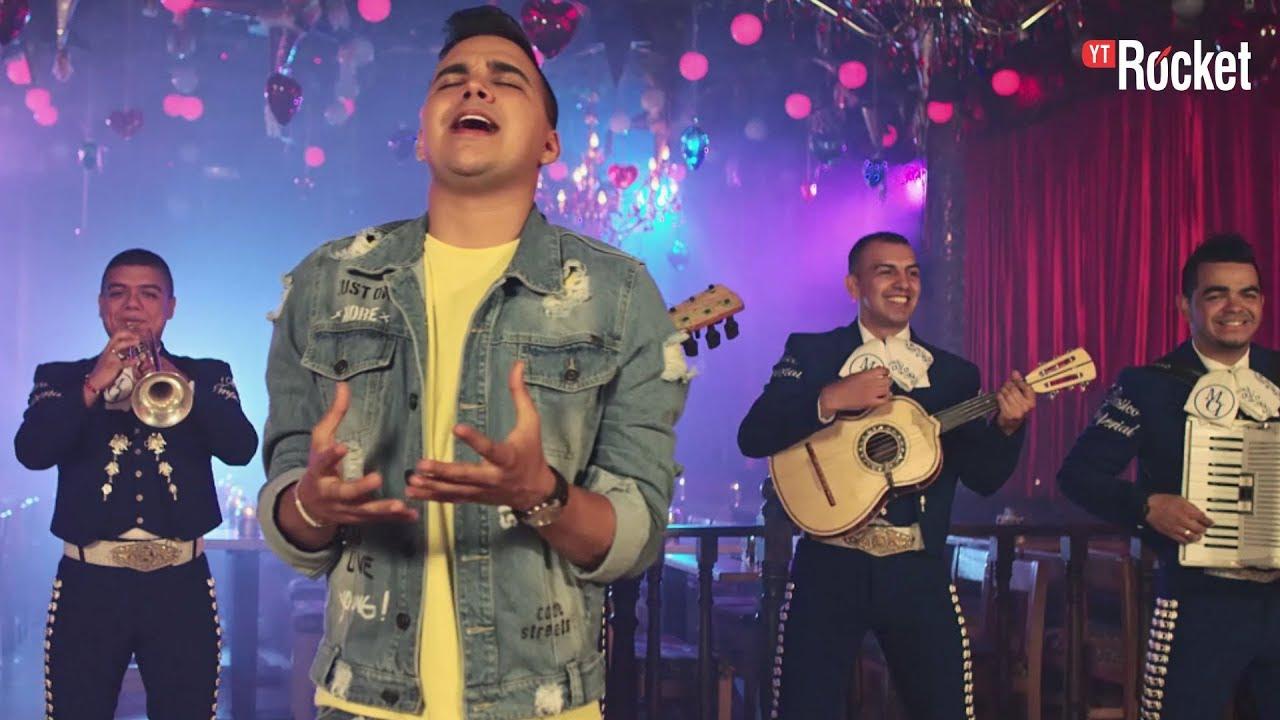 Mariposa - Mateo de Dios   Video Oficial