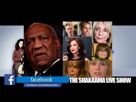 Bill Cosby #BillCosby Confession DEBUNKED