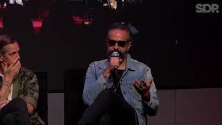 Molotov nos da una mirada profunda a su MTV Unplugged