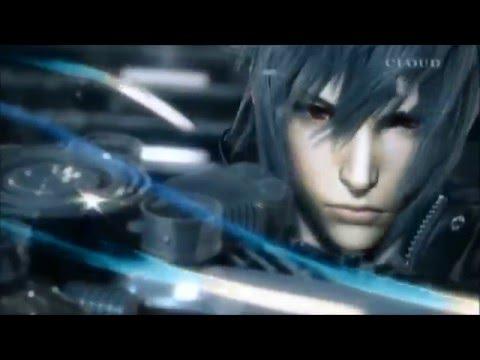 Sonna Kimi KonnaBoku - Final Fantasy XV