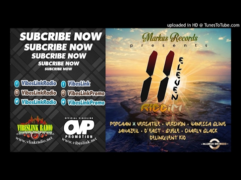 Charly Black - Speaking Out [11 Eleven Riddim] March 2017