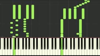 """Sunlight Sonata -""""Moonlight Sonata 3rd Movement In Major"""" Opus 27 No.2"""