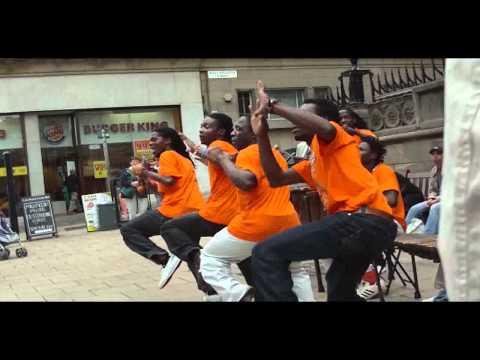 zambezi song