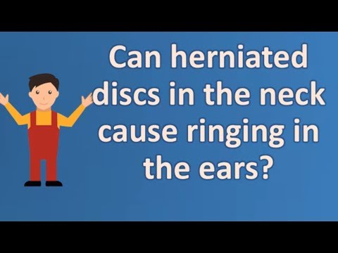 can-herniated-discs-in-the-neck-cause-ringing-in-the-ears-?-|-most-rated-health-faq-channel