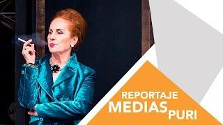 Inauguración Medias Puri Madrid