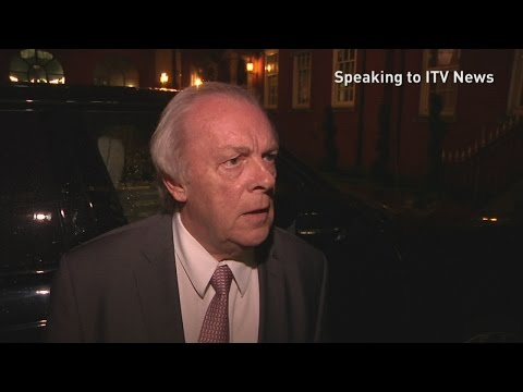 Gordon Taylor on what the PFA knew about the Adam Johnson case