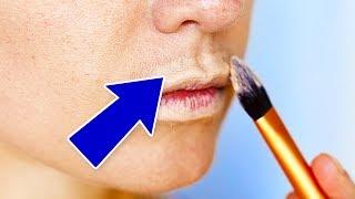 12 Seltsame Tipps, Die Dich tatsächlich Noch Schöner Aussehen Lassen