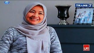 """Alya Rohali dan Artika Sari Devi mantan Putri Indonesia TRANS7 """"Doeloe Sekarang"""" 16 Oktober 2015"""