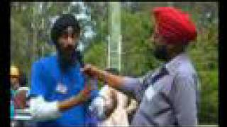 Sikh Youth Camps Australia