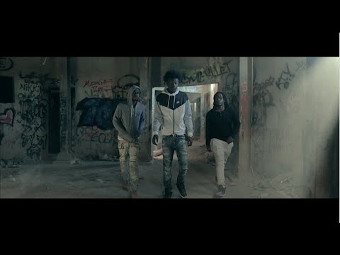 SCE ft. Shakey - Arab Money (Official Video) | S&E By @SupremoFilms