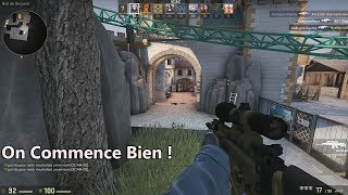 Counter-Strike Global Offensive - On Commence Bien ! #1 Pc Ultra