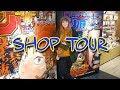Shonen Jump Shop Tour | Sendai, Japan