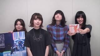6/21(水)にニューシングル『DANCER IN THE HANABIRA』をリリース! ライ...