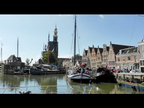 De charme van Hoorn (Noord Holland)