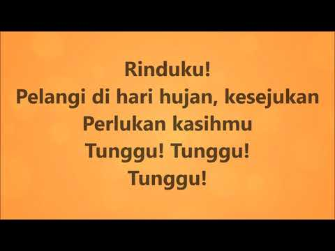 BELANTARA - Mutiara - Lirik / Lyrics On Screen