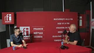 Călătorii geopolitice, cu Iulian Fota