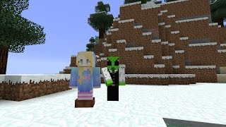 The Cindy and Ryan Show :: Ep01 :: Minecraft 1.9