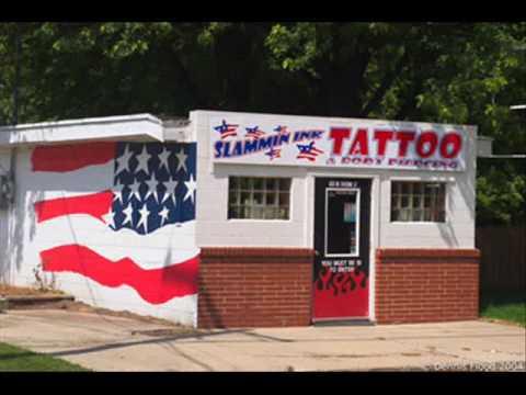 Sammy Kershaw - Mama's Got a Tattoo