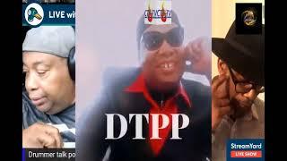 DTPP Antonio Barnes