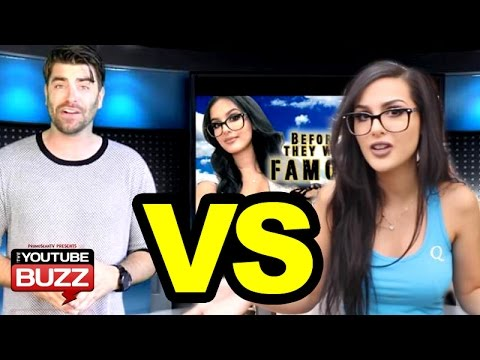 SSSniperwolf vs Azzyland! Who is Hotter? - YouTube