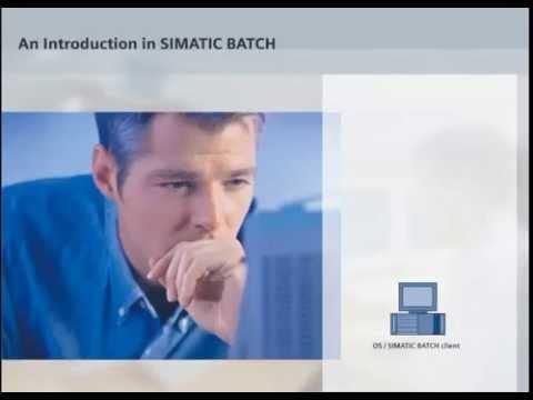 SIMATIC PCS 7 BATCH An Introduction