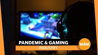 Pandemic will prove to be the tipping point for gaming industry