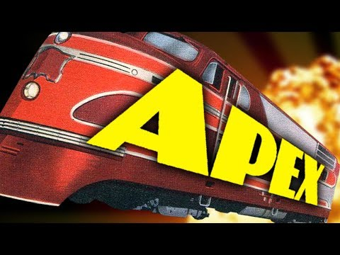 APEX! The Future is NOW...