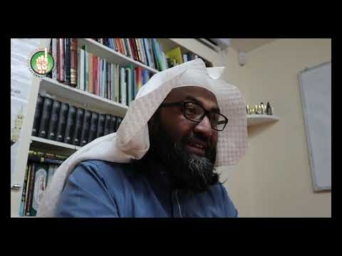 Defenders of the Hadith - A Study on the People of the Hadith [Part Four] by Ustadh Rashed Al-Madani