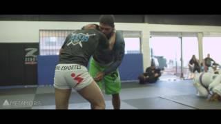Metamoris 4: Countdown (Chael Sonnen vs. Andre Galvao)