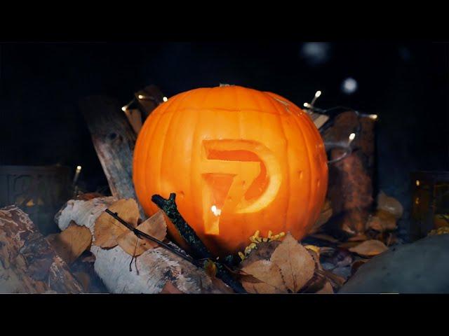 Happy Halloween - Epic B ROLL Sequenz