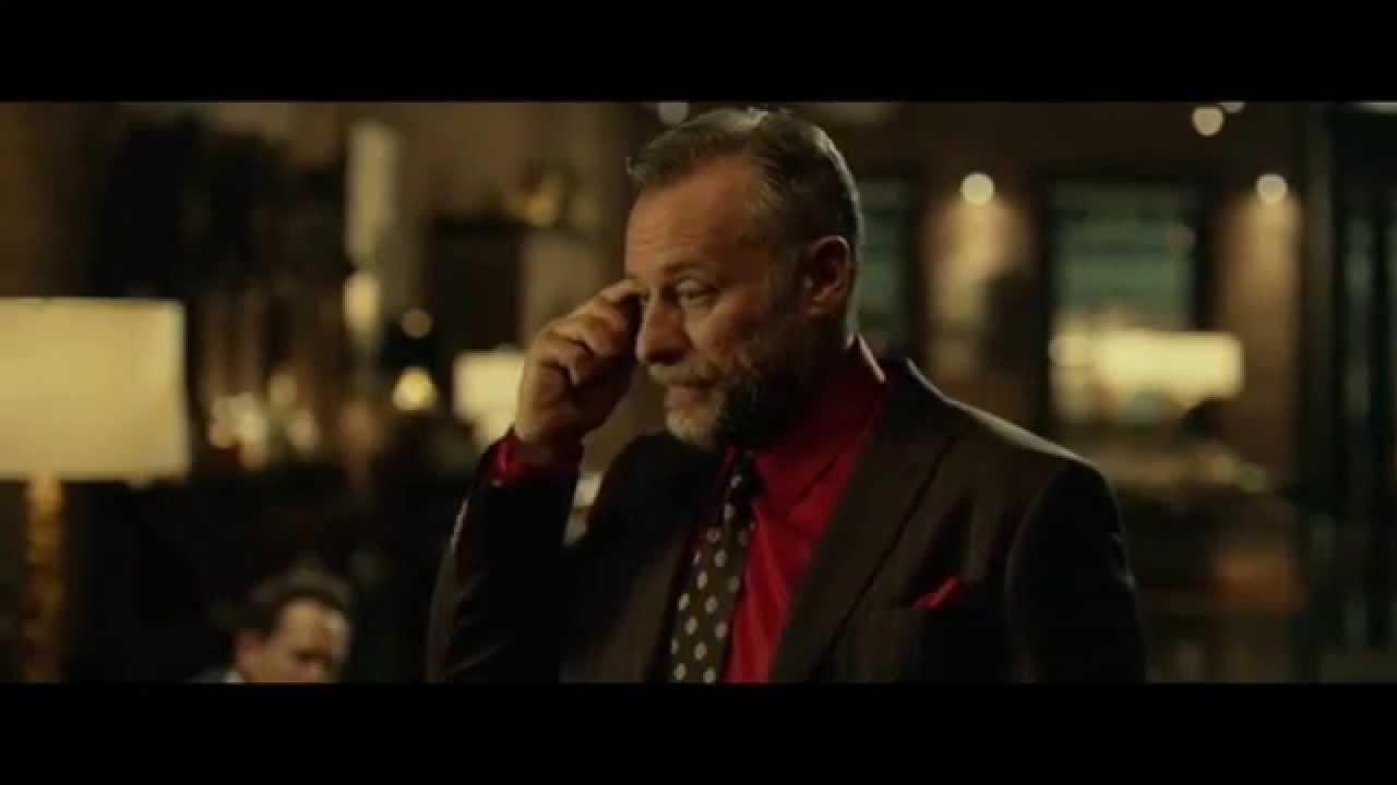 John Wick Phone Call Scene Youtube