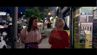 Paige goes out to dinner with James, and it goes it differently tha...