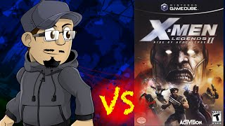 Johnny vs. X-Men Legends II: Rise of Apocalypse