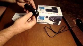 Не включается видеорегистратор CarCam(, 2012-11-26T19:35:33.000Z)