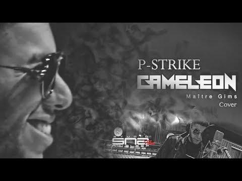 Striky - Caméléon [Maître Gims Cover] (Music Video by @snsfilms)