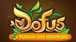 DOFUS – fusion des serveurs.
