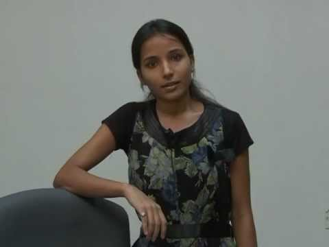 ISME Alumni Ms. Shivani Agrawal  shares her views on ISME