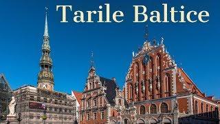 Vizita in Tarile Baltice (Lituania, Letonia si Estonia)