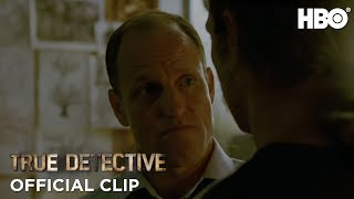 True Detective Season 1: Episode #7 Clip - No Way Around It (HBO)