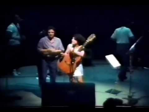 """Adeus Pantanal""- Alzira Espindola- Pantanal Alerta Brasil- Sesc Pompéia- São Paulo- 1988"