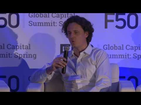 Global Capital Summit: From Smart Homes to Smart Cities