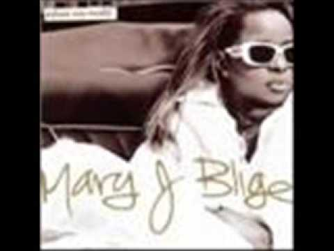 Mary J Blige  Get to Know You better